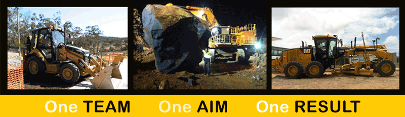 Complete Civil Construction Group - One Team One Aim One Resulrt